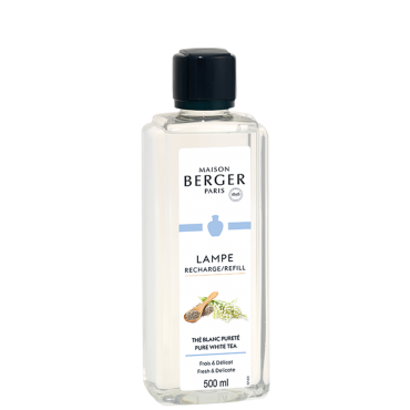 RECAMBIO THE BLANCO PURETE 500 ML